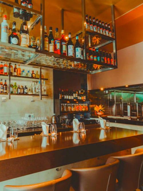 Our Group - Thevar Restaurant
